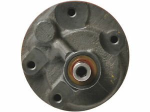For 2000-2006 Chevrolet Suburban 1500 Power Steering Pump Cardone 57546HK 2001