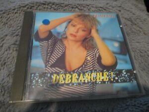 "CD NEUF ""DEBRANCHE"" France GALL"