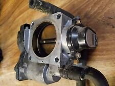 2003 2004 2005 JAGUAR S TYPE V6 3.0 THROTTLE BODY