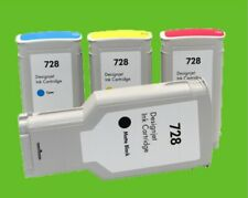 728 For HP Compatible Ink Cartridge For HP T730 T830 Printer