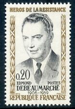 STAMP / TIMBRE FRANCE NEUF N° 1248 ** E. DEBEAUMARCHE