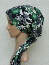 Headscarf, tichel, full head covering, head snood, bad hair day scarf