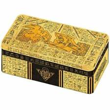 More details for yugioh tin of ancient battles | 2021 tcg mega tin | new & sealed | 1st edition