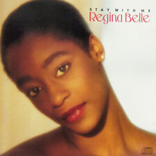 Stay with Me by Regina Belle (CD, Aug-1989, Columbia (USA))