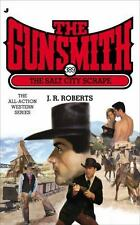 The Gunsmith 389 389 by J. R. Roberts (2014, Paperback)