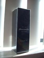 1 NEW Sealed bottle Abercrombie Kids Girl # 15 Perfume (1 oz)