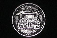 2000 ATLANTA MLB ALL-STAR GAME COLLECTORS EDITION TOKEN / COIN
