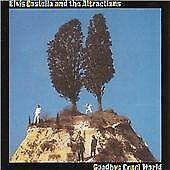 Elvis Costello - Goodbye Cruel World (Columbia  USA CD 1984) RARE