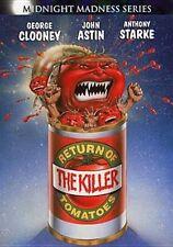 Return of The Killer Tomatoes 0014381729320 DVD Region 1