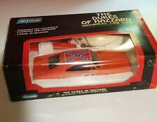 1980 Pro Cision Dukes Of Hazzard Remote Control car works great