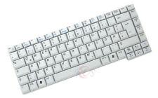 QWERTZ Tastatur Samsung R40 NP-R40 / R40 Plus NP-R40 Plus Series DE Neu Silber