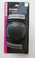 Authentic Vintage Rollerblade Brand Jr. Standard Elbow Pads NEW OLD STOCK 1993