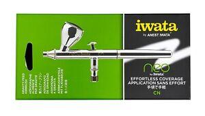 ANEST IWATA MEDEA Airbrush HP-CN NEO HPCN air brush 0.35mm Gravity feed