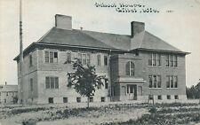 GILLETT WI – School House Gillet
