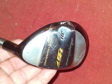 Tommy Armour HB 21* 3H Golf Club Hybrid RH