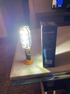 Handy Brite Cordless LED Lamp work light.