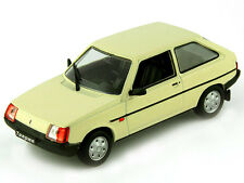 ZAZ-1102 Tavria USSR Soviet Auto Legends Diecast Model 1:43 #60