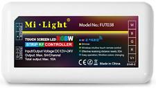 Mi.Light RF Wireless 4-Zone Controller Receiver Box  RGBW RGB LED Strip 2.4GHz