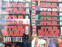 ★★ AUSWAHL = STAR WARS Comic Heft Nr. 40 - 69  ( Panini )  ★★