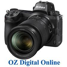 New Nikon Z7 +Nikon Z 24-70mm F4S Kit Mirrorless Digital Camera 45.7MP 1 YrAuWty