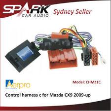 Car Audio & Video Wire Harnesses for Mazda CX-9