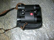 Leitz Trinovid  8x32B binoculars Leica