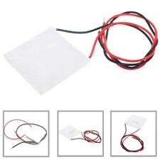 1pcs 40 * 40CM 60W 12V TEC1-12706 Thermoelectric Cooler Cooling Peltier Element