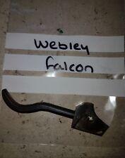 Webley Falcon piccola parte 2