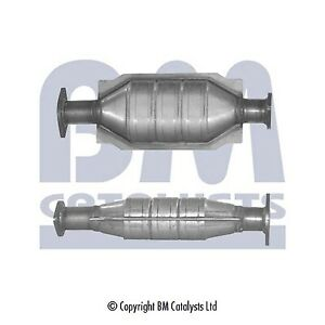 Catalytic Converter fits RENAULT CLIO Mk1 1.8 91 to 96 F7P722 BM 3699138 Quality