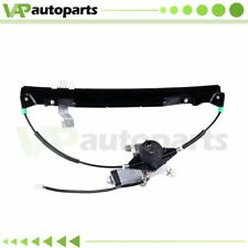 Power Window Regulator for Ford Explorer Lincoln Mercury Rear RH w/ Motor