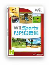 Wii Sports - Game Only (Wii) Nintendo Wii PAL Brand New