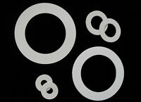 NEW REPLACEMENT RUBBER SEALS FOR HORNSEA JARS SALT PEPPER SPICE & OIL VINEGAR