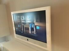 Loewe Connect 43 inch 1080p HD LCD Television with wall fitting. Hardly Used.