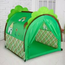 KIDS Play Tent House Girls Toys Outdoor / Indoor Princess Castle Mesh Tents BR