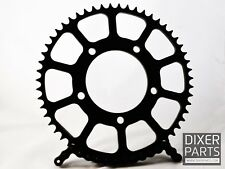 Honda CBR 600F F2 F3 (91-98) -60t -525 chain - stunt sprocket rear