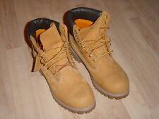Timberland Boots Beige 8,5W, Gr. 42
