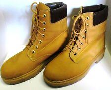 Canadian Boots NUBUK WildLeder Stiefel Wandern Jagd Sport Hobby Rau Leder Schuhe