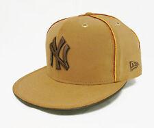New Era Men's Polyester Baseball Caps