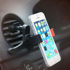 Universal 360 Degrees Rotating Air Vent Car Mount Holder For iPhone 7 Plus 6S 6
