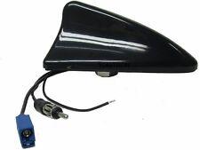 Navi GPS Dachantenne Shark Haiflossen Radio Antenne FM UKW 12V Navigation BMW