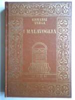 I Malavogliavergabiblioteca peruzzoprima edizione romanzorilegato c nuovo 59