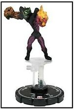 Marvel Heroclix Clobberin Time Super Skrull #090 Unique NEW