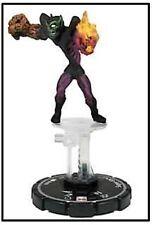 Marvel Heroclix Clobberin Time Super Skrull #090 Unique NEW