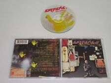 Extreme II / Pornograffitti (A&M 75021 5313 2)CD Album