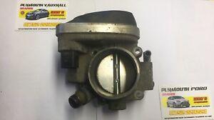 Throttle Valve Body Z18XER 55353801 Vectra C/Signum/Zafira B/Astra H