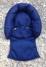 Maxi Cosy Blue Head Rest Hugger