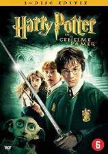 Harry Potter en de Geheime Kamer - Dutch Import  (UK IMPORT)  DVD NEW