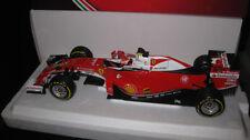 Ferrari Plastic Contemporary Diecast Cars