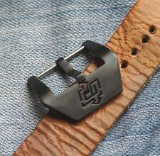 Uhren-Schließe 26mm Buckle Straps perfekt für Panerai Pam NEU UNGETRAGEN