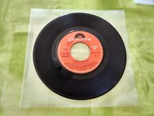 "VINILO SINGLE""GLORIA GAYNOR""I´VE GOT YOU UNDER MY SKIN-FUNDA DE PLÁSTICO-"
